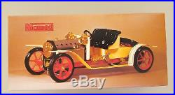 Mamod Steam Engine Roadster SA1 Car Never-Fired NIB with all attachments