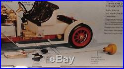 Mamod Steam Engine Roadster SA1 Car New In Box Complete vintage1980