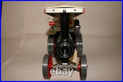 Mamod Steam Engines, Steam Tractor #t. E. 1a, Excellent, Boxed