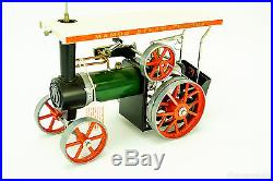 Mamod Working Model Steam Engine Tractor 1313 Traction Engine TEla Model