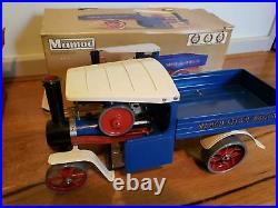 Mamod Working Steam Engines