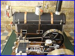 Marklin 16051 modern twin cylinder steam engine