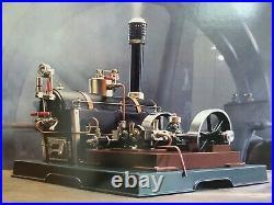 Märklin 16051 steam engine LNIB