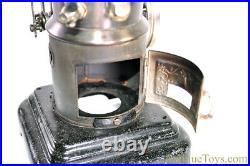 Marklin/Gebrüder Maerklin Vertical Steam Engine Dampfmaschine 4107/6.5 withBurner