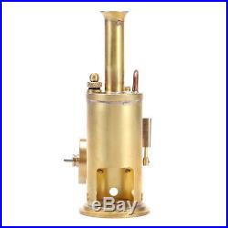 Micro Scale M6 Mini Steam Engine Stirling Engine Model Science Education Toy
