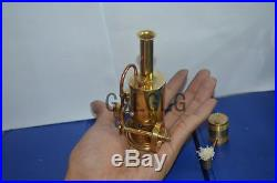 MicrocosmM6 Small Steam Engine
