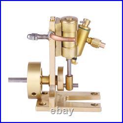 Microcosm M1 Mini Stirling Engine Steam Motor Model Cylinder Kid Educational Toy