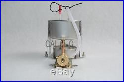 Microcosm M27 Mini Steam Engine Molde Boiler combination
