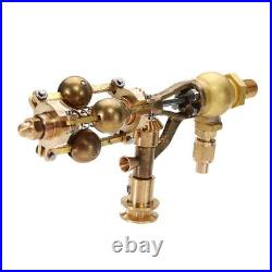 Microcosm P60 Mini Steam Engine Flyball Governor Part Accessories For Steam