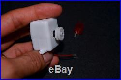 Mini Model Steam Engine Machined Dynamo Generator Toy