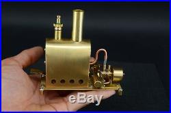 Mini Steam Boiler for M28 steam engine NEW
