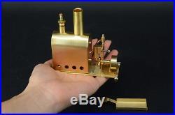 Mini Steam Boiler for M55 Steam Engine NEW