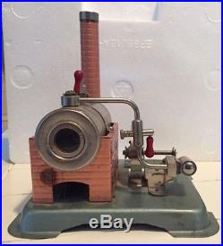 NOS JENSEN Model 76 Steam Engine