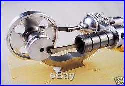 New Stirling Engine Steam Engine Model Educational Toy Kits KM03-BX