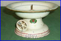 Old Drive model Steam engine Operating model steamtoy Fountain Carl Doll