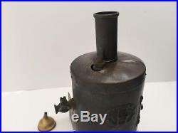 Original 1920s Meccano Steam Engine