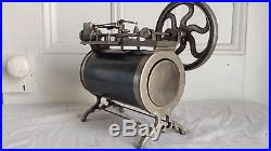 PEERLESS RARE vintage toy steam engine made in the U. S. A