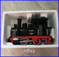 Playmobil LGB G Scale Steam Engine #4051 Locomotive Train VTG Rare
