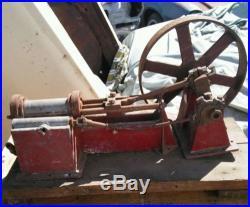 Possible Stewart old steam engine/ toy NO RESERVE