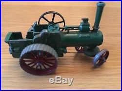 Pre Pro Y1 Matchbox Models of Yesteryear Allchin Steam Engine STEERABLE WHEELS