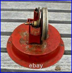 Rare Empire Model 50 Water Pump For Toy Steam Engine Works Great