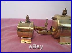 SAITO Model Marine Boiler B2F Model Ship Marine Boat Steam Engine & Accessories