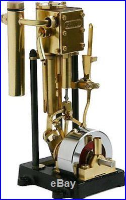 SAITO model marine boiler BT-1L for Steam engine T1DR-L EMS F/S NEW