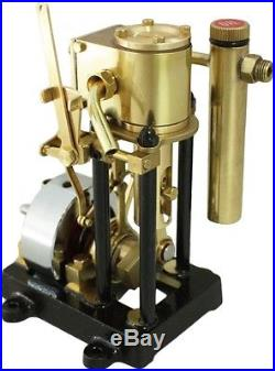 SAITO steam engine for the model ship T1DR (Single cylinder) New F/S Japan(1000)