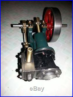 STUART 10 h live steam model toy steam engine
