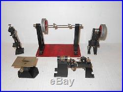 S. E. L, Live Steam, Machine Shop, Steam Engine Accessories, Vintage
