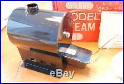 Saito Model Steam Engine OE1 and Boiler OB1 for Model Boat Includes Oiler