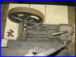 Steam Engine 1900's German Custom untested End of Collection Get it Working #5