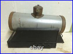 Steam Engine Accessory Boiler Parts