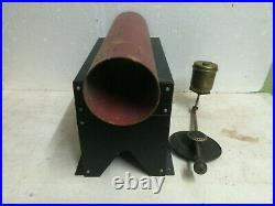 Steam Engine Accessorys Boiler Parts