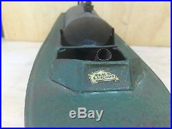 Steam Engine Boat Ideal Toys Aircraft Swift
