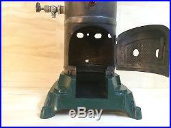 Steam Engine Boiler