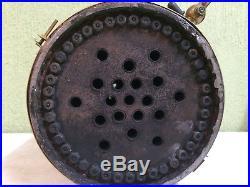 Steam Engine Boiler Vertical Large
