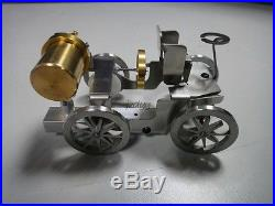 Steam Engine Car Education Toy