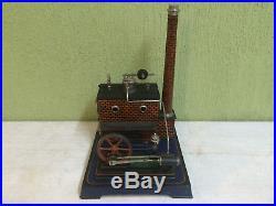 Steam Engine Doll DC