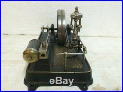 Steam Engine Doll Motor