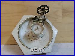 Steam Engine Driven Model Fountain Bing