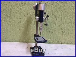 Steam Engine Driven Model Pedestal Drill EKT