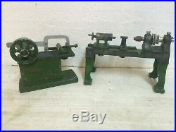 Steam Engine Driven Models Oesterwitz