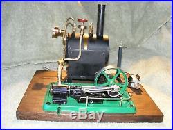 Steam Engine Excellent Working Condition