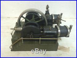 Steam Engine Maerklin 4161 Twin Cylinder
