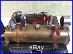 Steam Engine Maerklin 5