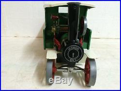 Steam Engine Mamod Steam Wagon