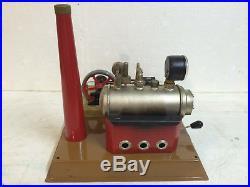 Steam Engine Merbelsrod D1,5