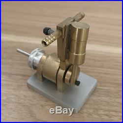 Steam Engine Model Toy DIY Steam Engine Air Compressor Engine Generator Motor