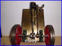 Steam Engine Motor only -Large